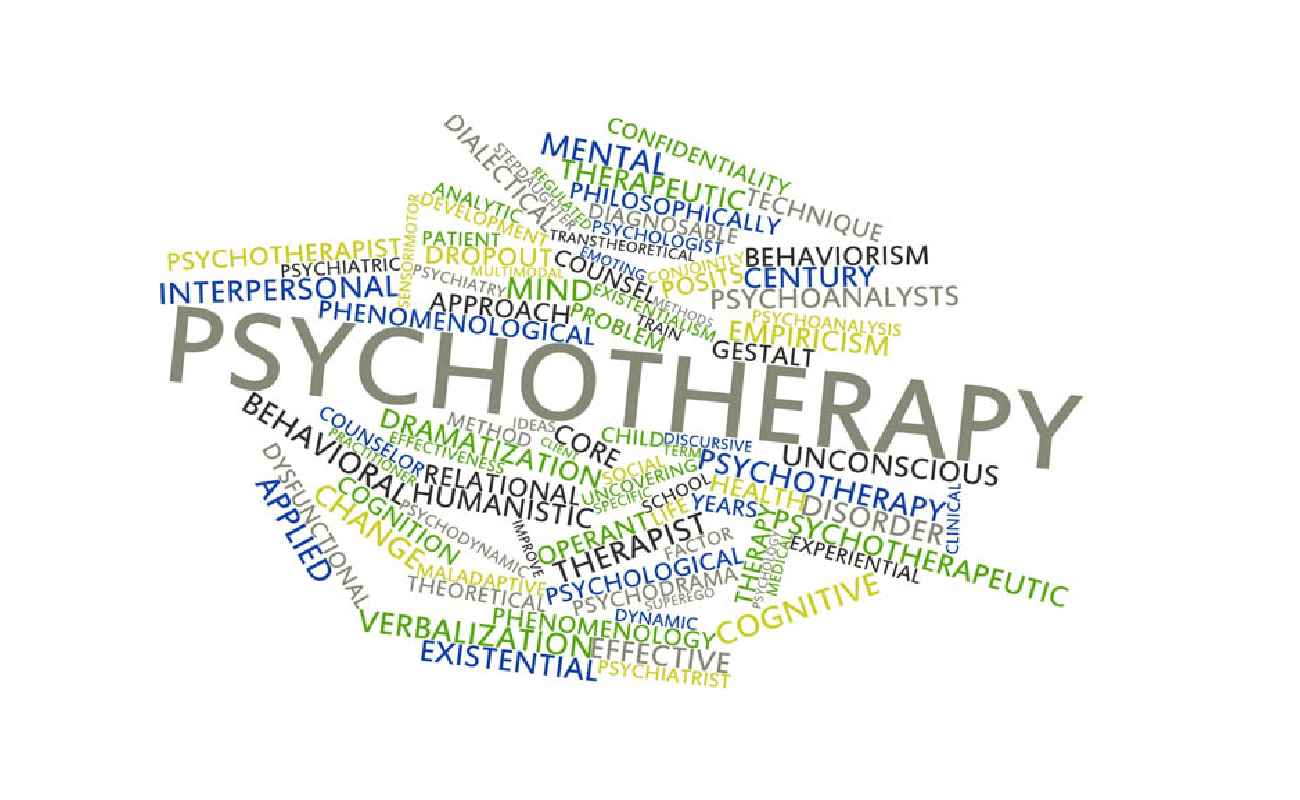 Hypnotherapy and Psychotherapy to treat Anxiety an Depression